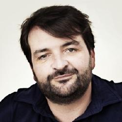 Arnauld Mercadier - Réalisateur