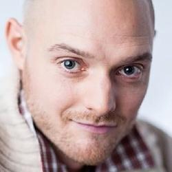 David Haysom - Acteur