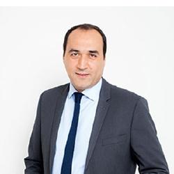 Messaoud Benterki - Présentateur