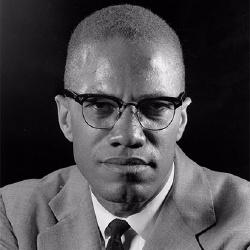 Malcolm X - Militant
