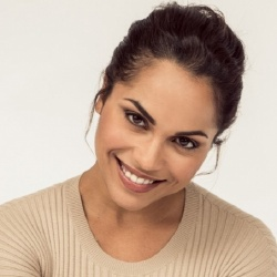 Monica Raymund - Actrice