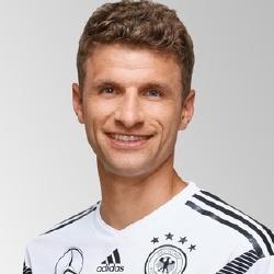 Thomas Müller - Sportif