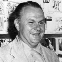 Clyde Geronimi - Réalisateur