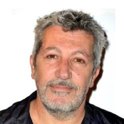 Alain Chabat - Scénariste, Réalisateur, Acteur