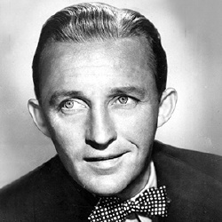 Bing Crosby - Acteur