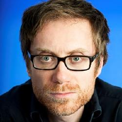 Stephen Merchant - Acteur