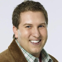 Nate Torrence - Acteur
