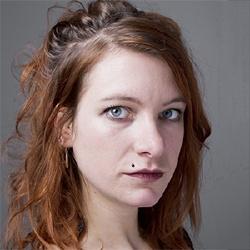 Charlotte Talpaert - Actrice
