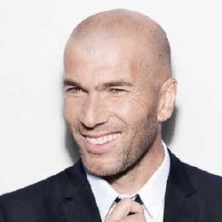 Zinédine Zidane - Sportif