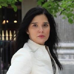 Julia Kuperberg - Réalisatrice, Auteure