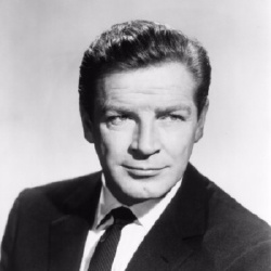 Richard Basehart - Acteur