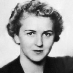 Eva Braun - Photographe