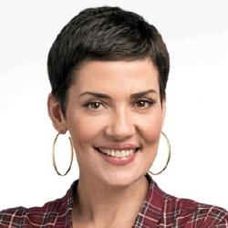 Cristina Cordula - Présentatrice