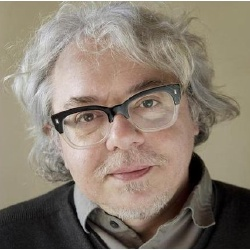 Arnaud Viviant - Présentateur