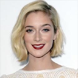 Caitlin Fitzgerald - Actrice