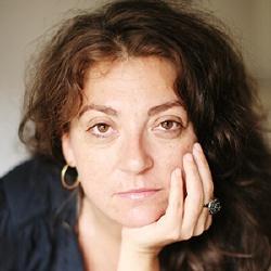 Louise Friedberg - Réalisatrice