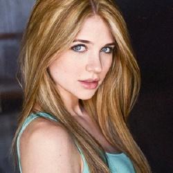 Sarah Fisher - Actrice