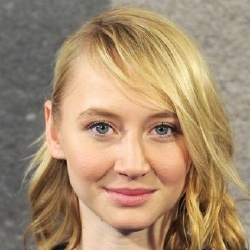 Anna Maria Mühe - Actrice