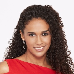 Briana Henry - Actrice