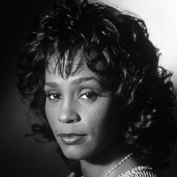 Whitney Houston - Chanteuse
