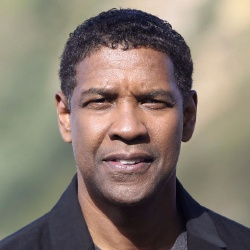 Denzel Washington - Acteur