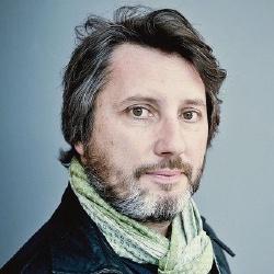 Bruno Podalydès - Réalisateur