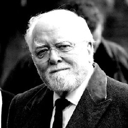 Richard Attenborough - Acteur