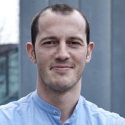 Simon Sears - Acteur