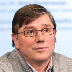 Jean Quatremer - Présentateur