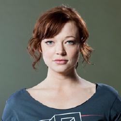 Sarah Snook - Actrice