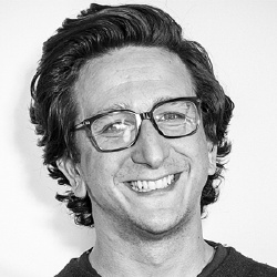 Paul Rust - Acteur