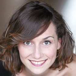 Anne-Sophie Girard - Actrice