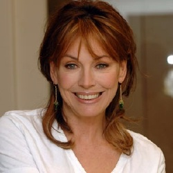 Lesley-Anne Down - Guest star