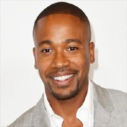 Columbus Short - Acteur
