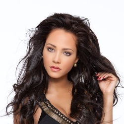 Tristin Mays - Actrice
