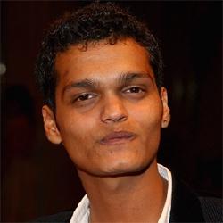 Madhur Mittal - Acteur