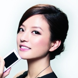 Wei Zhao - Actrice