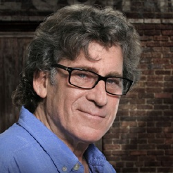 Paul Michael Glaser - Guest star