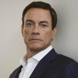 Jean-Claude Van Damme - Acteur