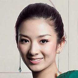 Yi Huang - Actrice