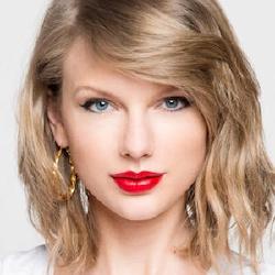 Taylor Swift - Chanteuse