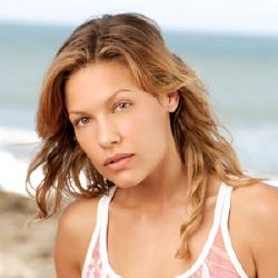 Kiele Sanchez - Actrice