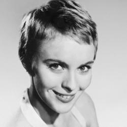 Jean Seberg - Actrice
