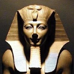 Amenhotep III - Roi