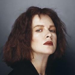 Judy Davis - Actrice