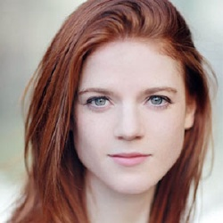 Rose Leslie - Actrice