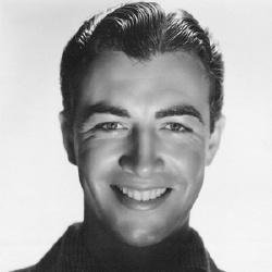 Robert Taylor - Acteur