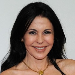 Maria Conchita Alonso - Actrice