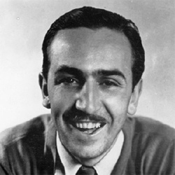 Walt Disney - Producteur