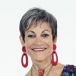 Isabelle Morini-Bosc - Chroniqueuse